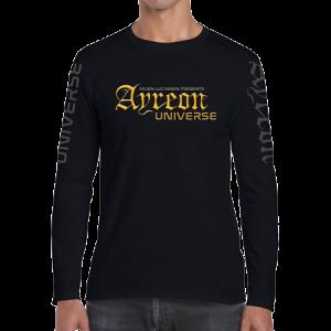 Ayreon Universe Men's Longsleeve