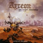Ayreon – The Universal Migrator (parts 1 and 2)