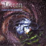 Ayreon – Flight of the Migrator