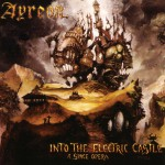Ayreon – Into the Electric Castle