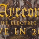 Ayreon Electric Castle Live in September 2019