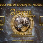 Ayreon Universe – two new exclusive events added