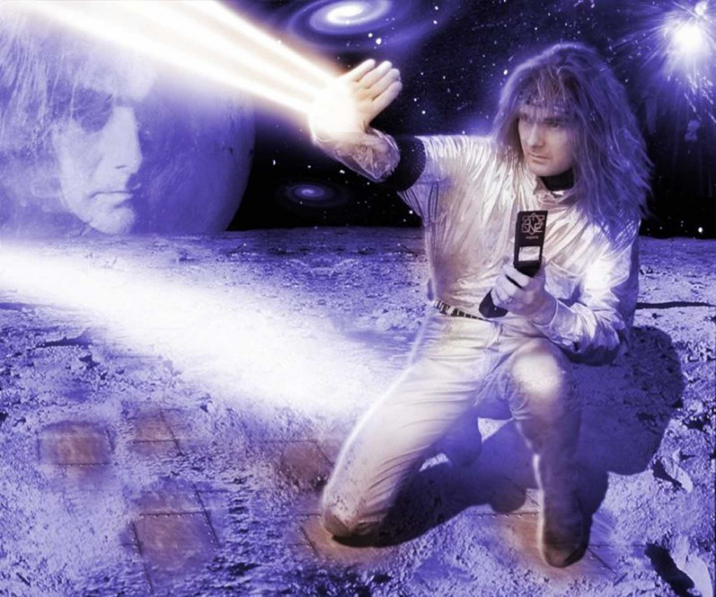 Arjen Lucassen - Space Metal!