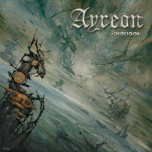 Ayreon - 10100110 (2007)