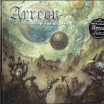 Timeline (Ayreon compilation) released 2009
