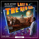 Arjen Anthony Lucassen – Lost in the New Real