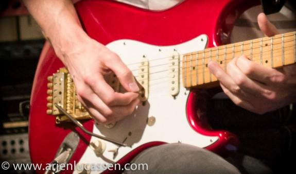 Recording solos