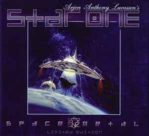 Star One - Space Metal
