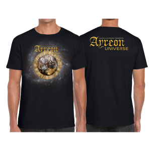 Ayreon Universe Men's Shirt 1