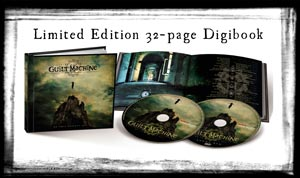 Limited Edition Digibook